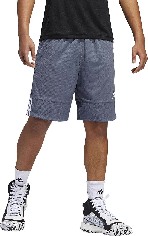 adidas 3g Spee Rev SHR Pantal/ón Corto Hombre