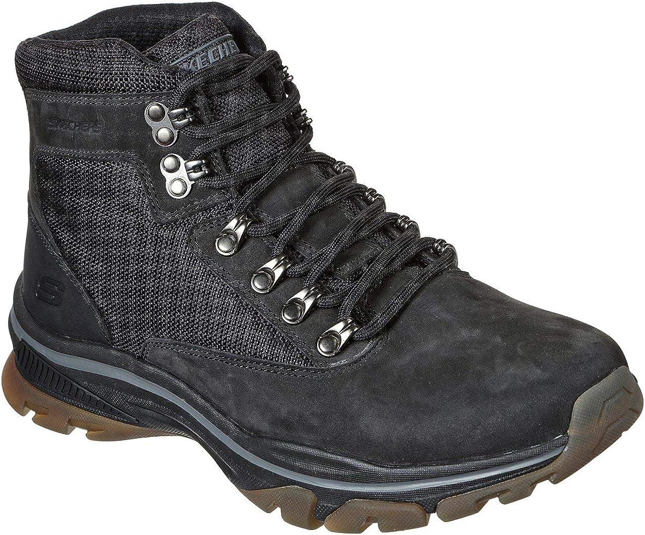 Skechers USA Men's Hiking Boot | Shoes
