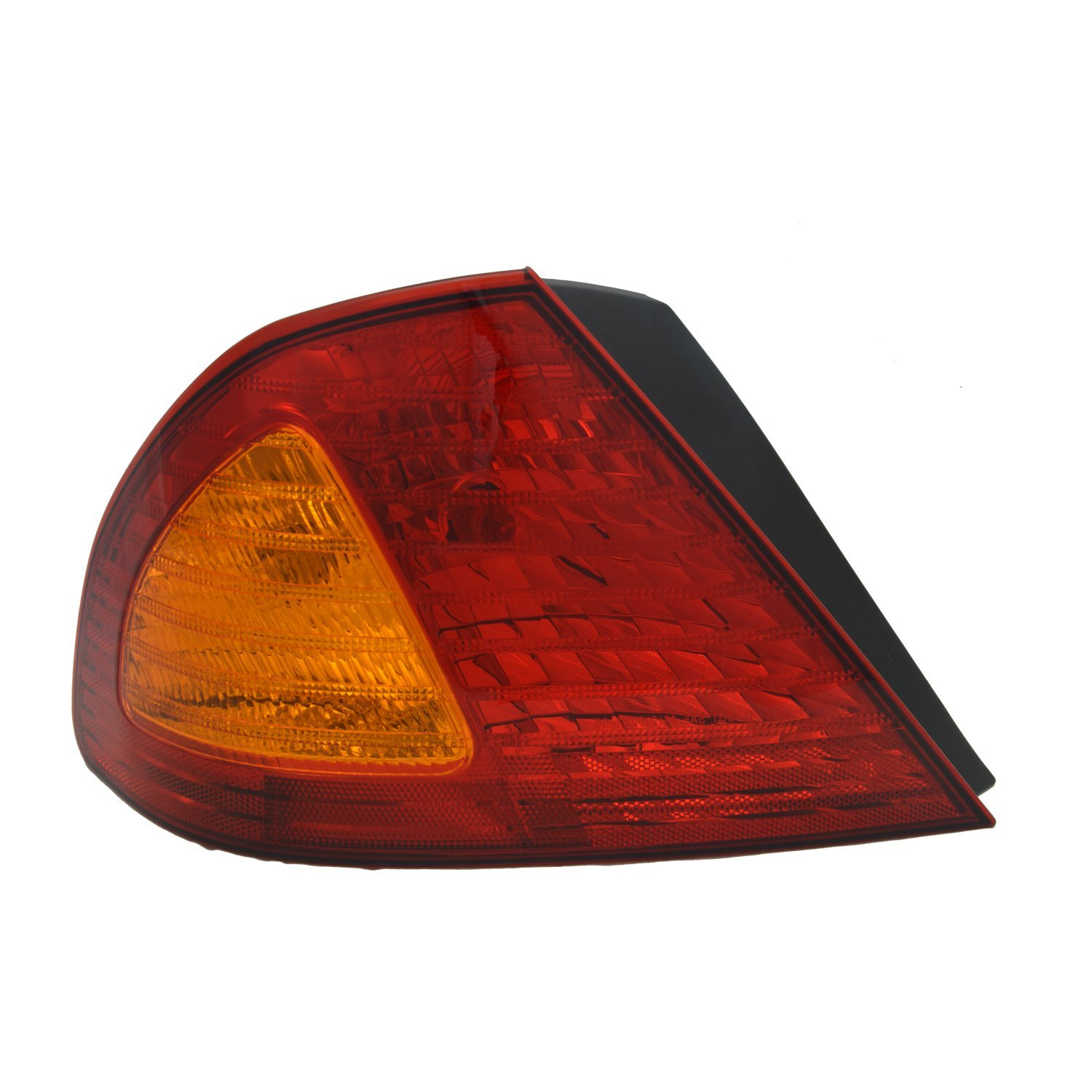 TYC 11-6086-00-1 Compatible with TOYOTA Avalon Left Replacement Tail Lamp