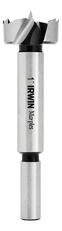 Wood Drilling IRWIN Marples Forstner Bit 1-Inch 1966900