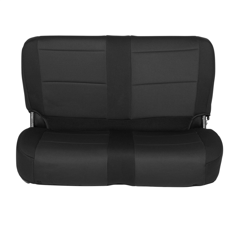 Smittybilt 471001 Neoprene Seat Cover Set