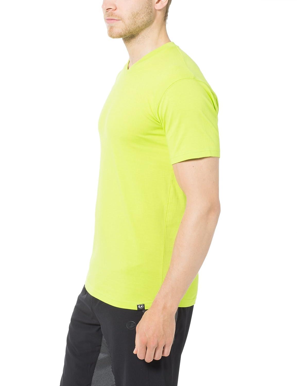 Ultrasport Sport and Leisure V-Neck T-Shirt col V Homme
