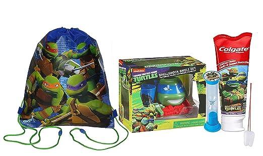 Nickelodeon Tortugas Ninja