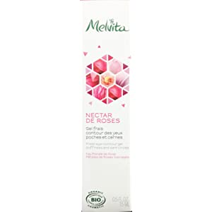 Melvita Nectar de Roses Gel Frais Contour des Yeux 15 ml