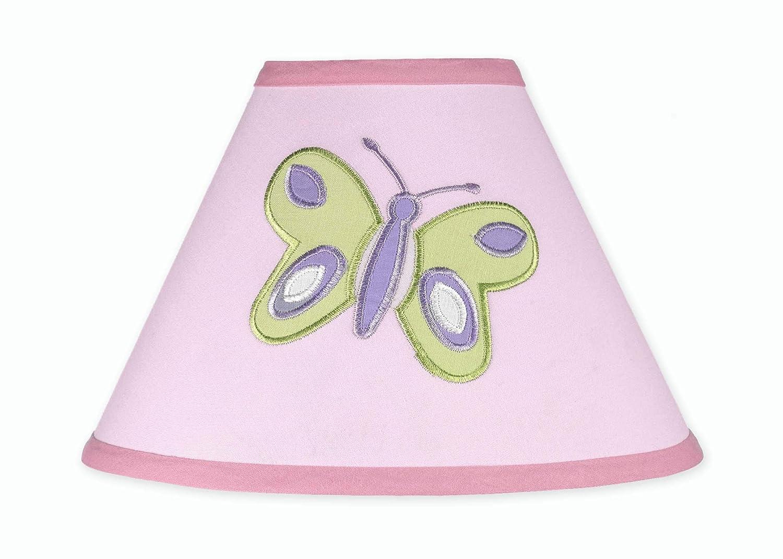 Amazon.com: Rosa y Mariposas, color morado Collection ...