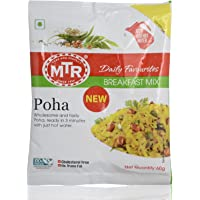 MTR Breakfast Mix - Poha, 60g