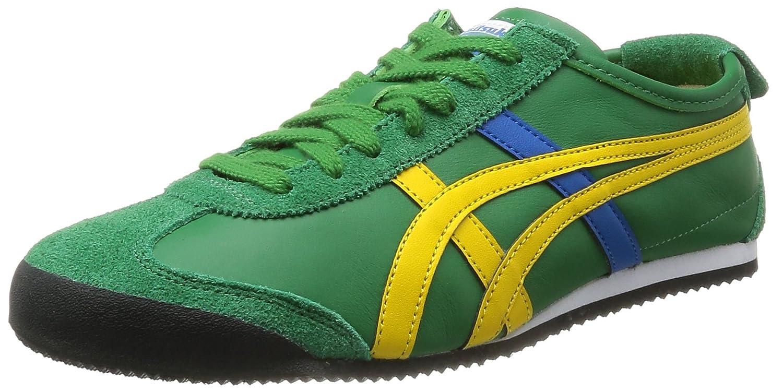 quality design 6bd5a 4b530 Amazon.com: Asics Onitsuka Tiger Mexico 66 Casual Shoes ...
