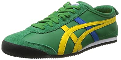 quality design 4d99e 3f949 Amazon.com: Asics Onitsuka Tiger Mexico 66 Casual Shoes ...