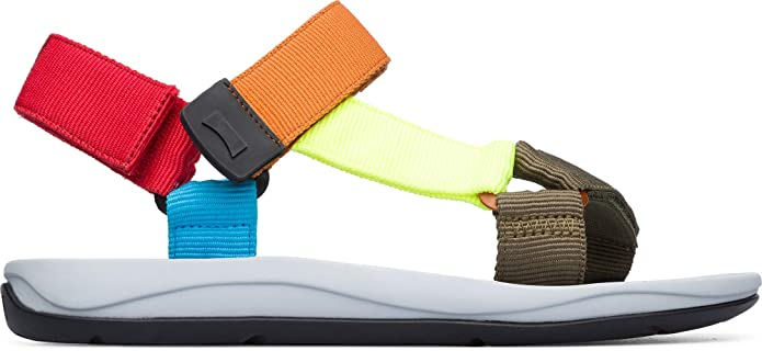 aperte scarpe e Sandali (Multicolore) Match Camper