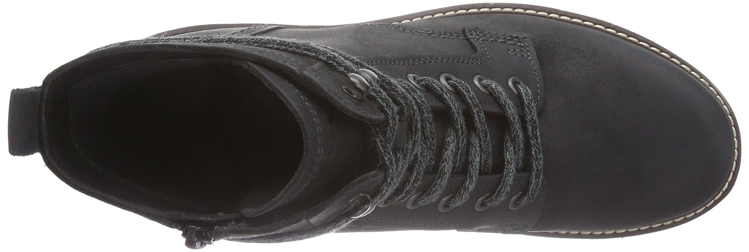 Ecco Footwear Womens Elaine Boot, Black, 37 EU/6-6.5 M US by ECCO (Image #8)