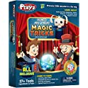 Playz Unlimited Magic Tricks Set with Science Experiments