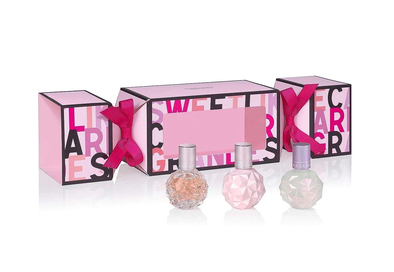 Ariana grande profumi mini Collection Gift set S A Designer Parfums AGSET2005