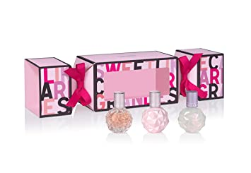 Ariana Grande Fragrances Mini Collection Gift Set Amazoncouk Beauty