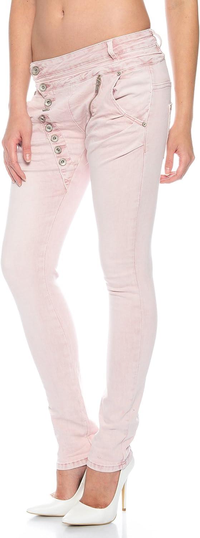 Donna Crazy Age Jeans Skinny