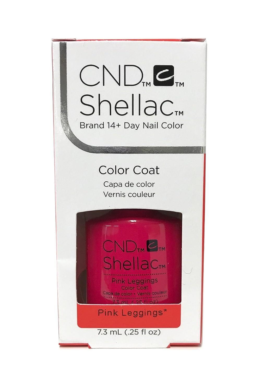 CND Shellac Smalto in Gel, Pink Leggings - 1 Prodotto CND91404