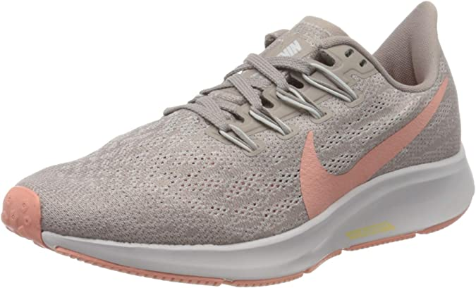 NIKE Air Zoom Pegasus 36, Zapatillas de Running para Mujer ...