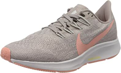 NIKE Air Zoom Pegasus 36, Zapatillas de Running para Mujer: Amazon ...