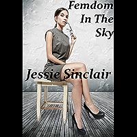 Femdom In The Sky (English Edition)