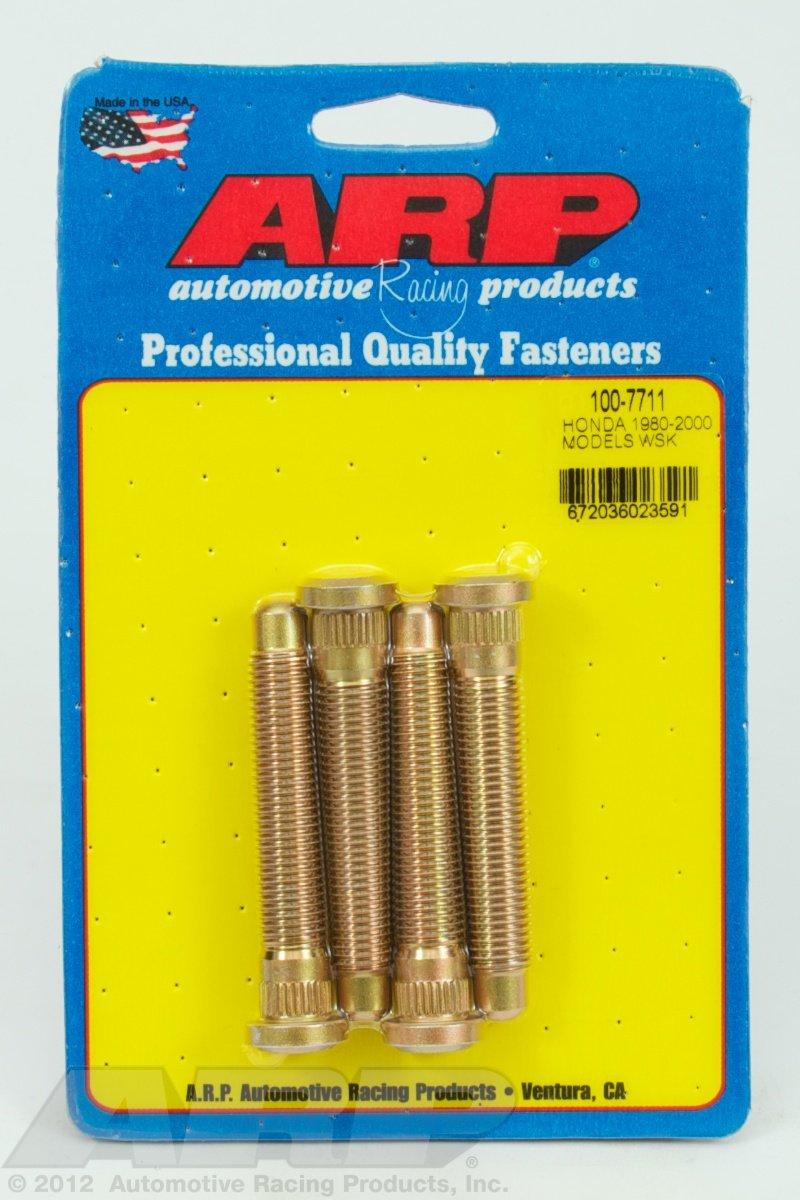ARP 100-7711 Wheel Stud