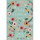 Gratitude Journal Notebook: Daily Gratitude Self-Care Affirmations