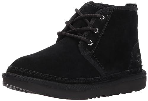 7a964422196 UGG Kids K NEUMEL II Pull-On Boots