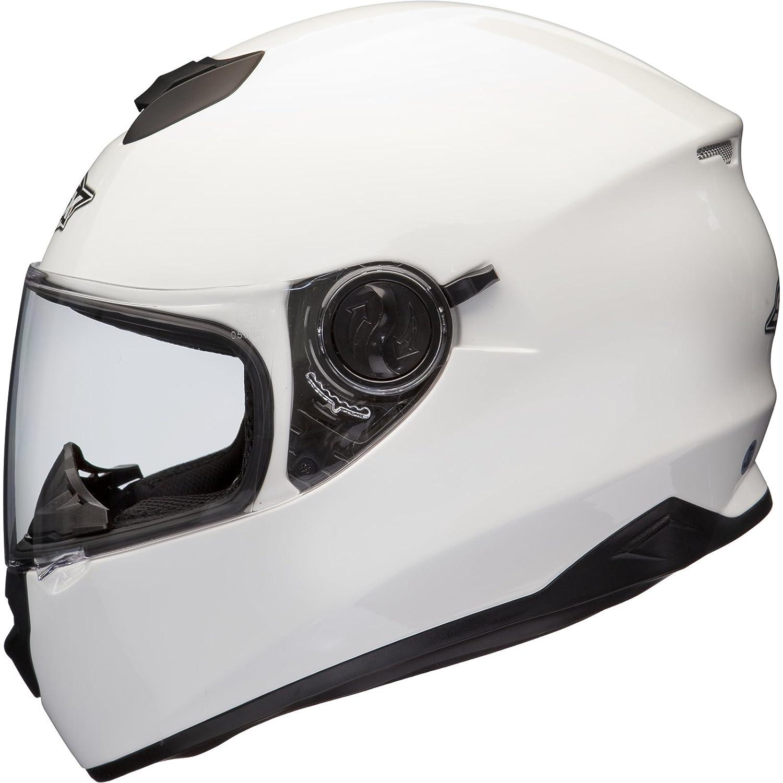 Shox Assault Casque Moto Inté gral