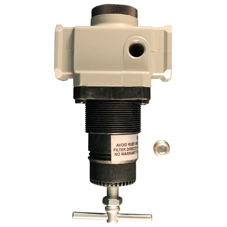 Milton 1026 3/4-Inch Air Filter Regulator Milton 1026 3/4 Air Filter Regulator 16812