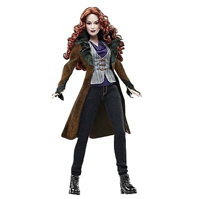 Barbie Collector Twilight Saga Eclipse Victoria Doll: Toys & Games