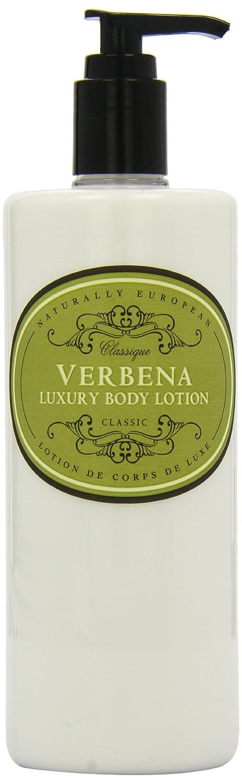 Naturally European - Luxury Body Lotion - Verbena, 500 ml / 16.90 fl oz