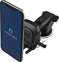 iOttie Easy One Touch Connect Alexa- Enabled Car Mount