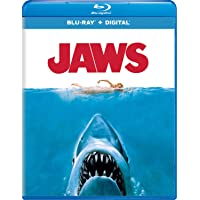 Deals on Jaws Blu-ray and Digital
