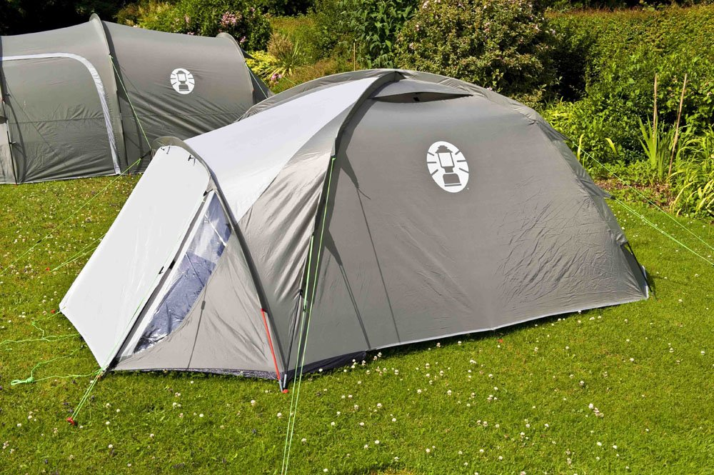 & Amazon.com : Coleman Rock Springs Tent : Sports u0026 Outdoors