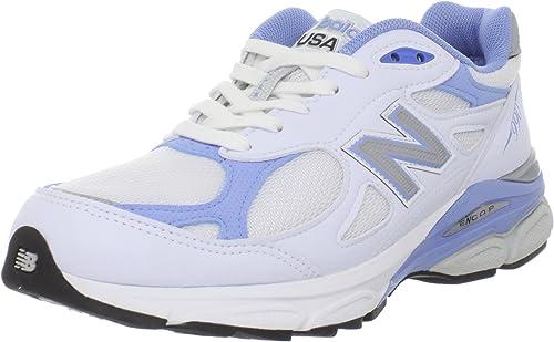 Zapatillas New Balance W990 Mujer: New Balance: Amazon.es: Zapatos ...
