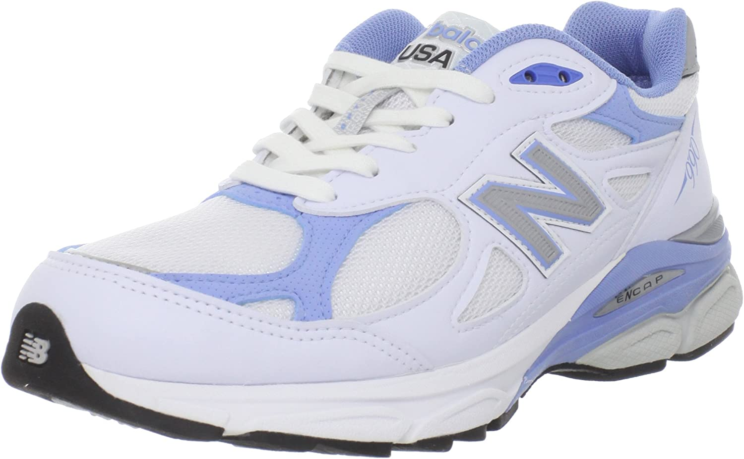 New Balance Women s 990V3 Running Shoe
