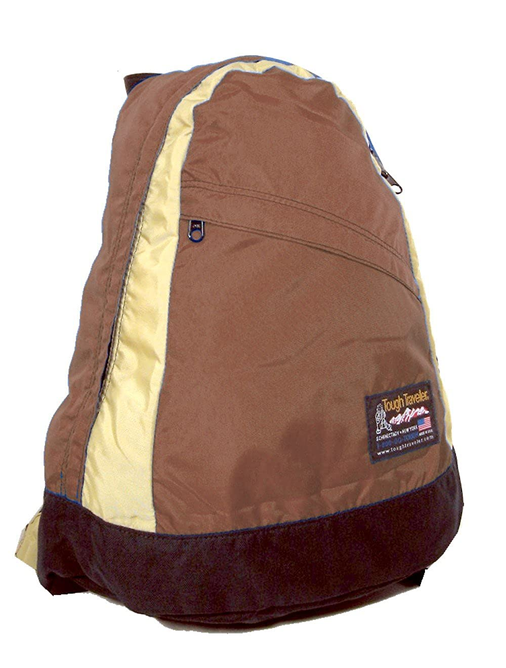 Tough Traveler Odyssey Backpack Made in USA
