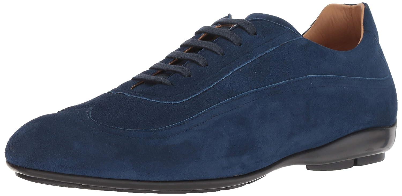bluee Mezlan Mens Hugh Sneaker