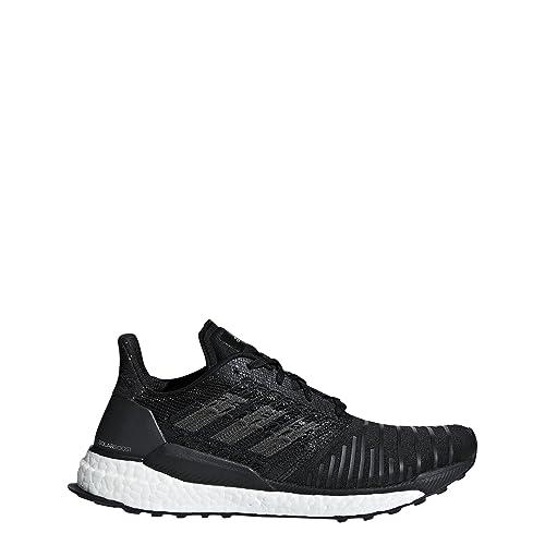 sale retailer e5477 66570 Adidas Solar Boost W, Zapatillas de Running para Mujer Amazon.es Zapatos  y complementos