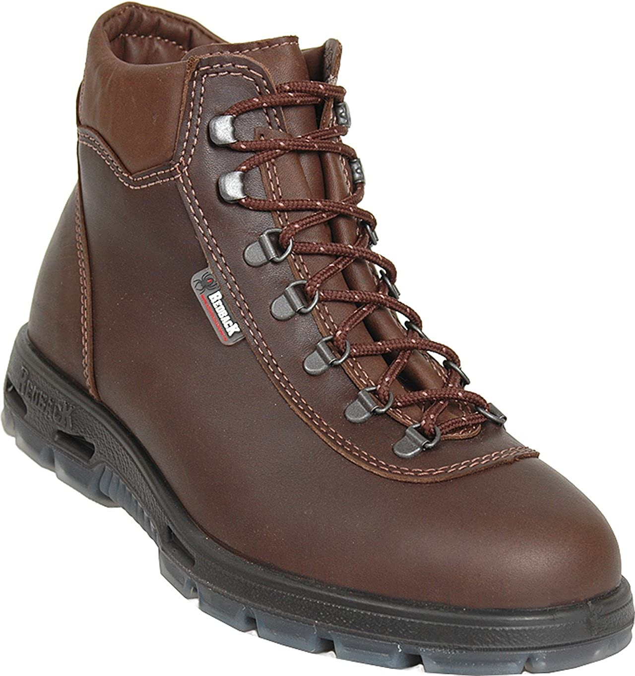 d66408ea6be Redback Uepu Boots Leather Puma Aquapel Brown Brown Size: 9.5 ...