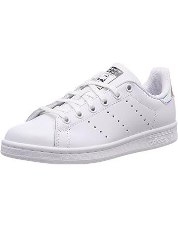 timeless design 29120 b10b7 adidas Stan Smith J Sneaker Unisex – Bambini