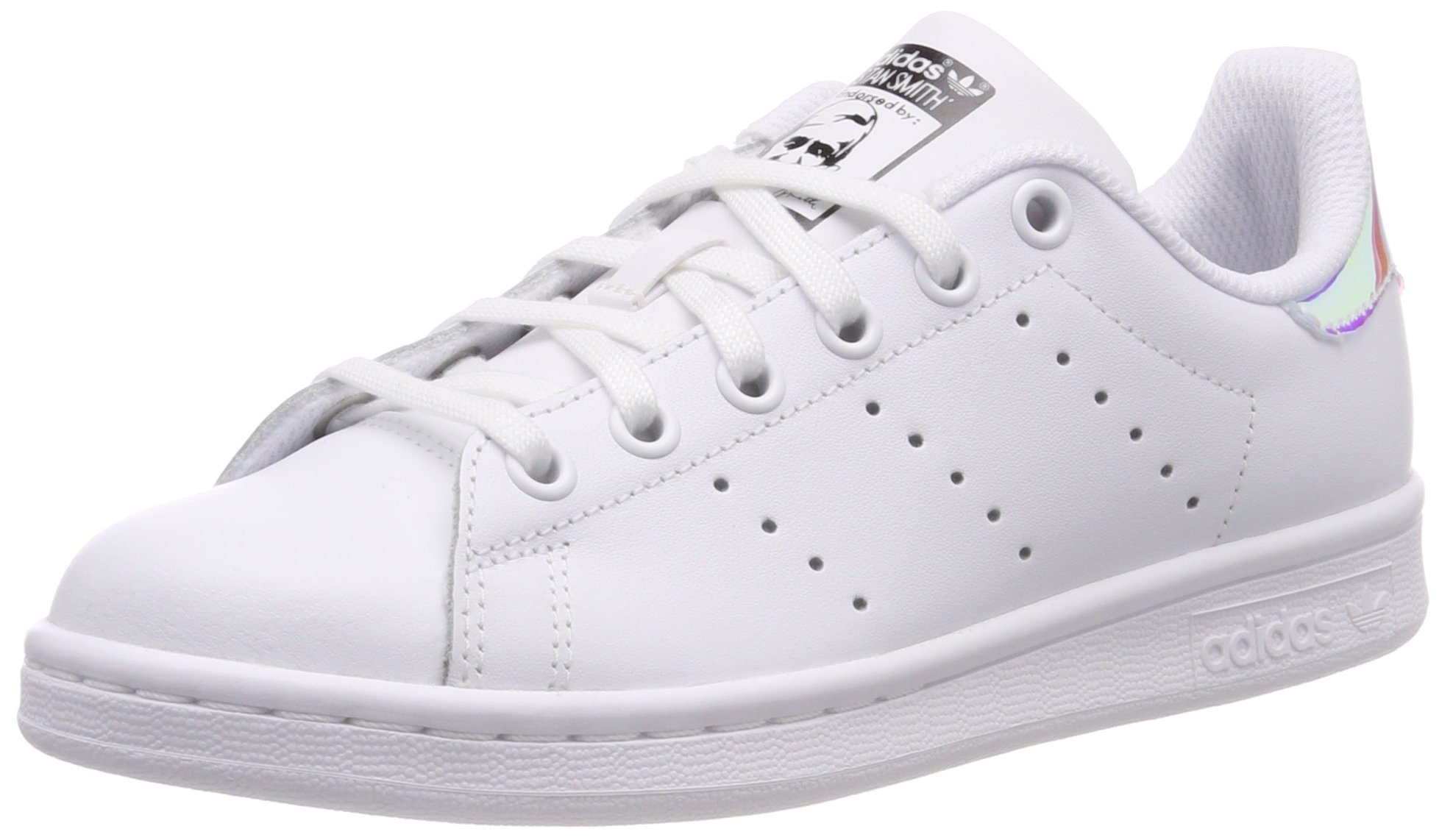 on sale c971c de67c adidas Stan Smith J, Sneaker Unisex – Bambini product image