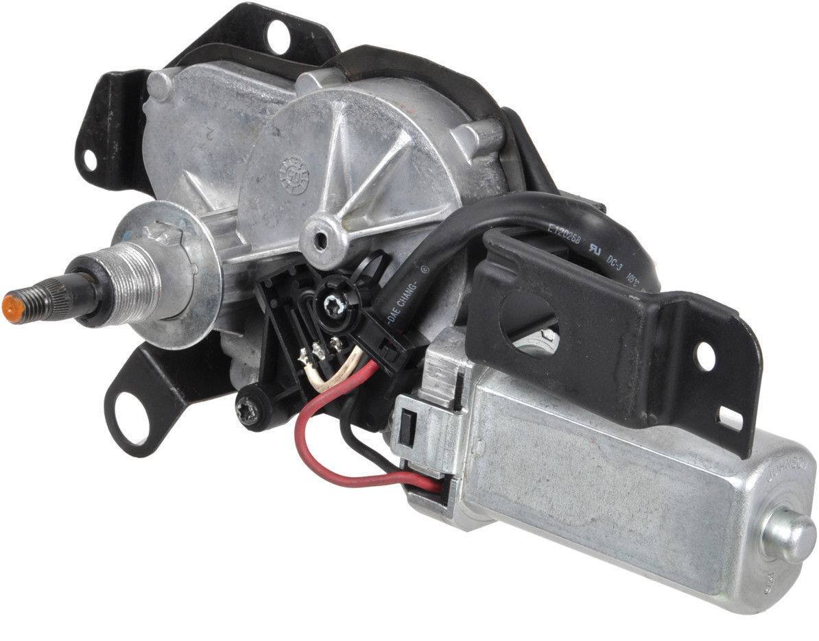 NEW REAR WIPER MOTOR FITS 2006 2007 2008 2009 2010 FORD EXPLORER 6L2Z 17508-AB