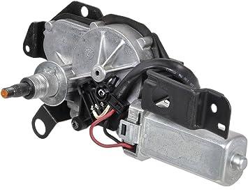 Motor del limpiaparabrisas trasero para 2006 2007 2008 2009 2010 Mercury Mountaineer 7l2z 17508-aa