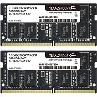 Teamgroup Elite DDR4 32GB (2 x 16GB) 260-Pin Kit