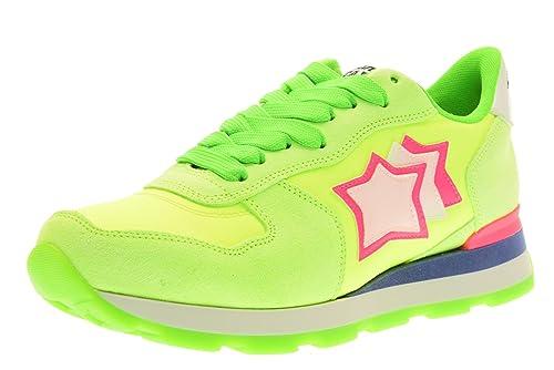 Stars Taglia Atlantic Basse Uvs 40 Sneakers Vega Scarpe 87ff Donna Yyf6vIb7g