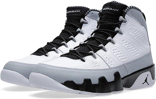 Nike Mens Air Jordan 9 Retro Barons