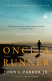 Amazon what i talk about when i talk about running vintage once a runner a novel fandeluxe Choice Image