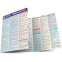 Legal Terminology Quick Reference Guide