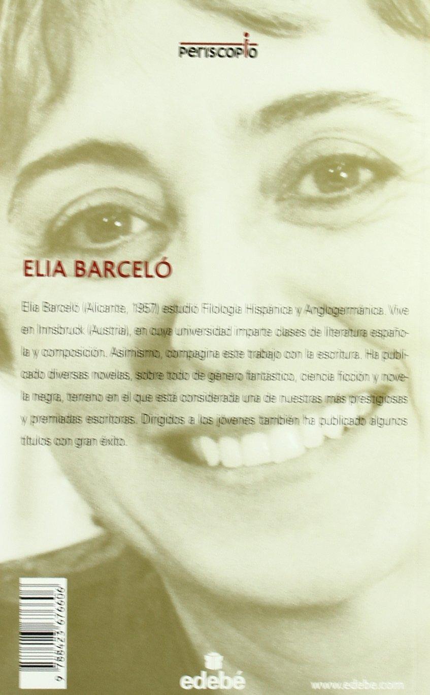 El caso del artista cruel: Elia Barceló Esteve: 9788423676606 ...