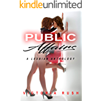 Public Affairs: A Lesbian Anthology (Lesbian / Bisexual Erotica) (Erotica Themed Bundles Book 2) book cover