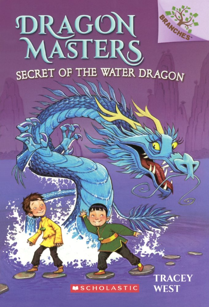 Secret of the Water Dragon (Dragon Masters): Amazon.es ...